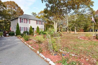 88 Lunns Way, Plymouth, MA 02360 - Photo 1