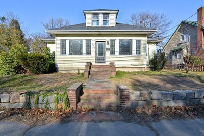 Main Photo: 338 Union St, Holbrook, MA 02343