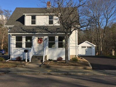 Main Photo: 275 N. Franklin St, Holbrook, MA 02343