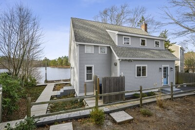 Main Photo: 5 Lake Shore Ave, Plymouth, MA 02360