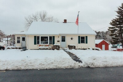 Main Photo: 16 Greenville St, Spencer, MA 01562