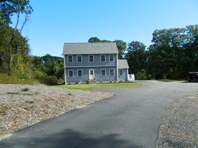 Main Photo: 65 Manomet Point Road, Plymouth, MA 02360