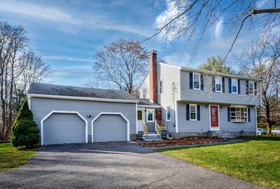 243 Morse Road, Sudbury, MA 01776 - Photo 1