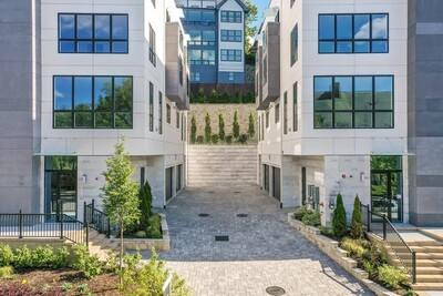 Main Photo: 69 Westbourne Terrace Unit 69, Brookline, MA 02446