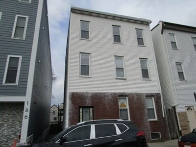 Main Photo: 190-190R Paris Street, East Boston, MA 02128