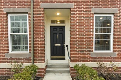 Main Photo: 84 Constitution Road Unit 84, Charlestown, MA 02129