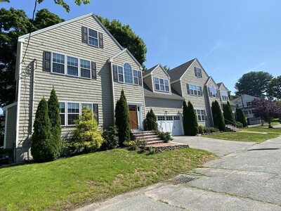 Main Photo: 7 Maple Pl, Needham, MA 02492