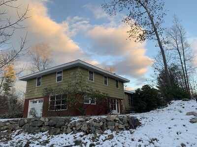 Main Photo: 147 Forest St, Middleton, MA 01949