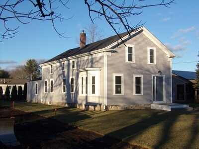 Main Photo: 1451 Old Plainville Rd, New Bedford, MA 02740