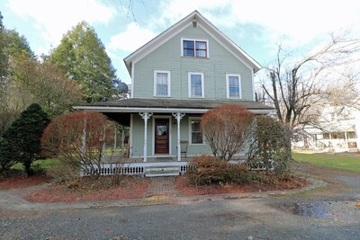Main Photo: 151 Montague City Rd, Greenfield, MA 01301