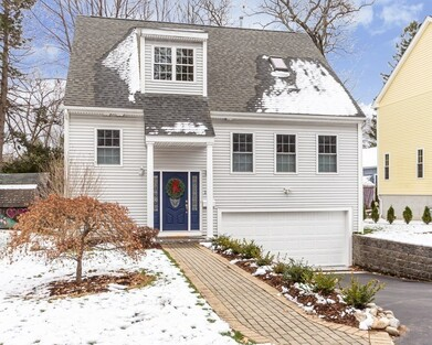 Main Photo: 16 Richmond Rd, Natick, MA 01760