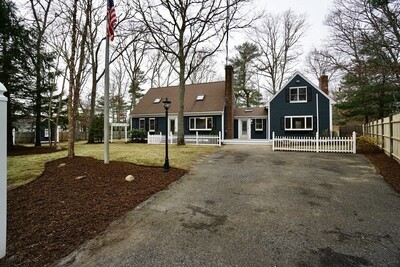 Main Photo: 44 Avalon Circle, Barnstable, MA 02655