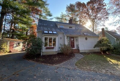 Main Photo: 164 Micajah Pond Rd, Plymouth, MA 02360