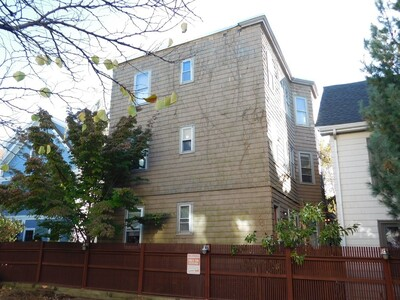 Main Photo: 410 Norfolk, Cambridge, MA 02139