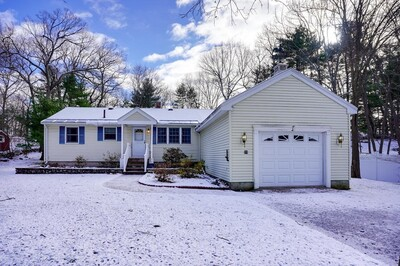 Main Photo: 71 Peach Orchard Rd, Burlington, MA 01803