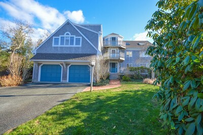 Main Photo: 70 Indian Ridge Rd, Falmouth, MA 02540