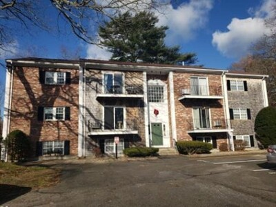 Main Photo: 21 Chapel Hill Dr Unit 10, Plymouth, MA 02360