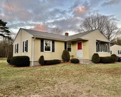 Main Photo: 81 Pleasant Drive, Agawam, MA 01030
