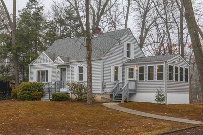 Main Photo: 49 Woodside Drive, Agawam, MA 01001
