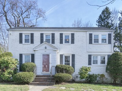 Main Photo: 269 Bonad Rd, Brookline, MA 02467