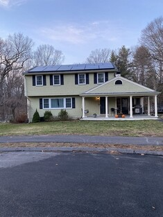 Main Photo: 8 Wood Rd, Holbrook, MA 02343