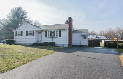 Main Photo: 21 Stony Brook Rd, Burlington, MA 01803