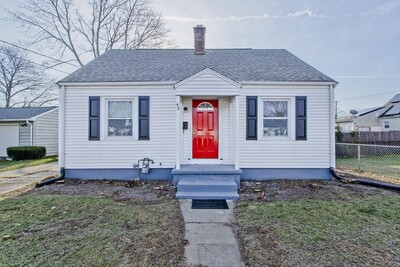 49 Merida St, Springfield, MA 01104 - Photo 1