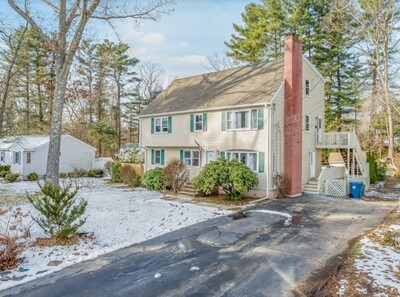 Main Photo: 7 Harvard Ave, Burlington, MA 01803