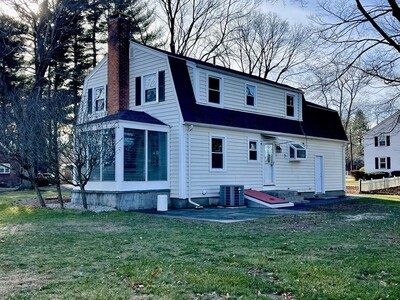 41 Monroe Street, Agawam, MA 01001 - Photo 1