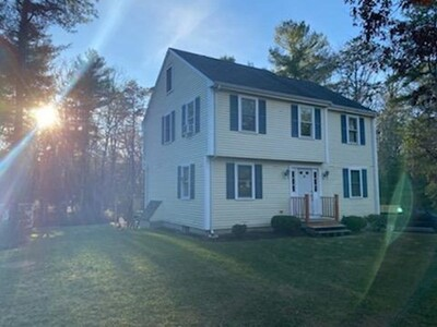 Main Photo: 34 Chandler Street, Plymouth, MA 02360