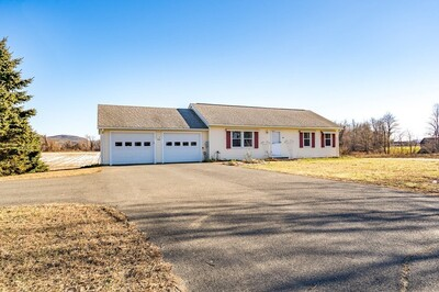 Main Photo: 202 River Road, Whately, MA 01093
