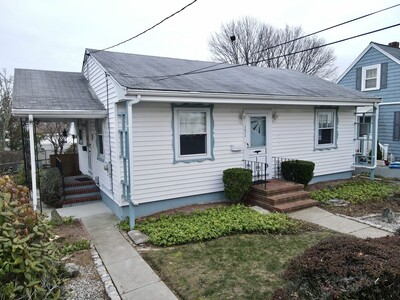 Main Photo: 1014 Marion St, New Bedford, MA 02745