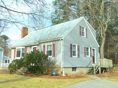 Main Photo: 62 Beaverbrook Rd, Burlington, MA 01803