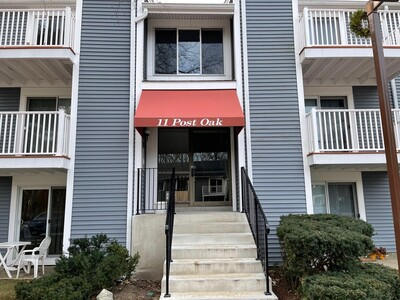 Main Photo: 11 Post Oak Ln Unit 12, Natick, MA 01760