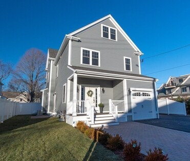 Main Photo: 29 Oak Street Unit 29, Needham, MA 02492