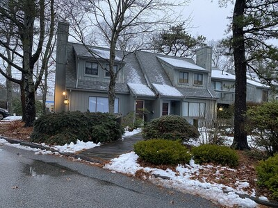 Main Photo: 855 W Main St Unit 12, Barnstable, MA 02601