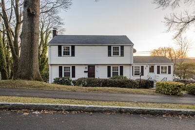 Main Photo: 150 Reservoir Rd, Quincy, MA 02170