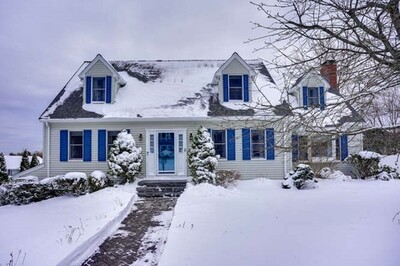Main Photo: 6 Julia Connors Dr, Burlington, MA 01803