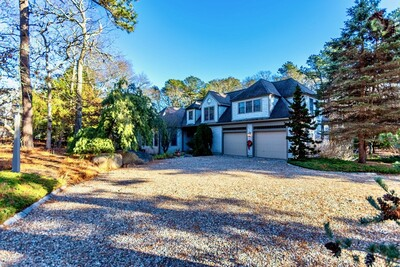 Main Photo: 186 Cairn Ridge Rd, Falmouth, MA 02536