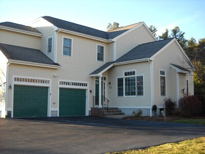 Main Photo: 3 Jennifer Way Unit 3, Easton, MA 02375
