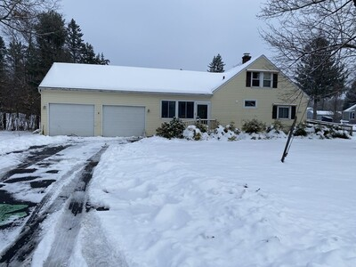 Main Photo: 287 West Street, Ludlow, MA 01056