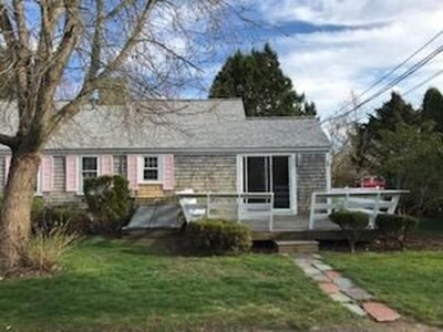Main Photo: 230 Gosnold Street Unit 2A, Barnstable, MA 02601