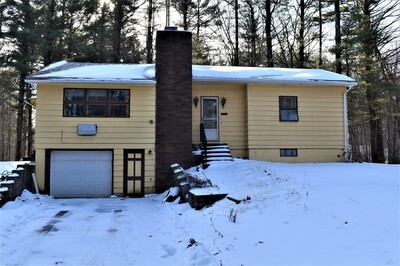 Main Photo: 8 Marble Rd, Spencer, MA 01562