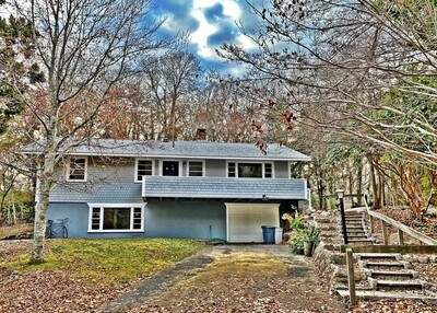 Main Photo: 41 Fern Ln, Falmouth, MA 02543