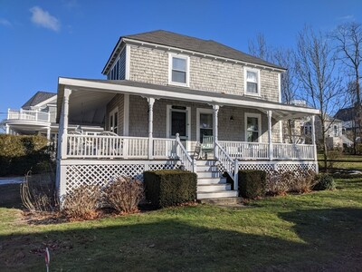 Main Photo: 7 Chester Road, Falmouth, MA 02556