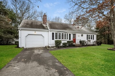Main Photo: 87 Pine View Dr, Barnstable, MA 02635