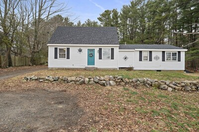 45 Broadway, Hanover, MA 02339 - Photo 1