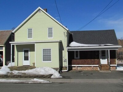Main Photo: 7 Eddy St, Orange, MA 01364