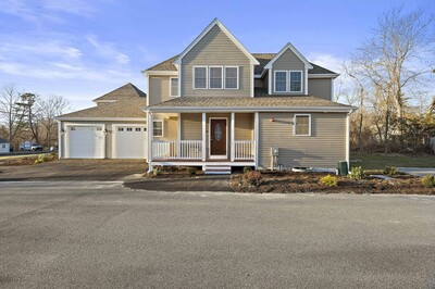 Main Photo: 786 State Rd Unit B, Plymouth, MA 02360
