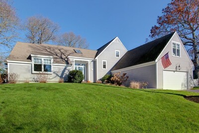 Main Photo: 98 Waterside Dr, Barnstable, MA 02632